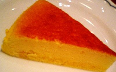 sabatiniリコッタチーズケーキ