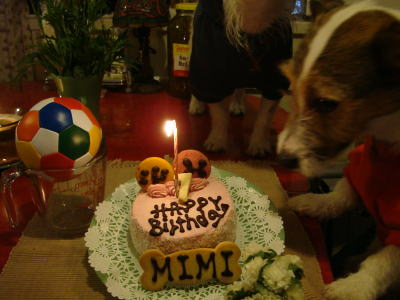 mimi Happy Birthday!!