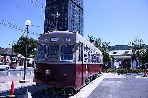 チンチン電車♪