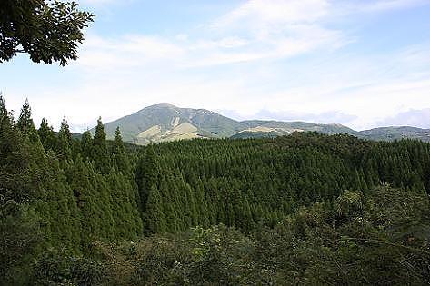 わいた山♪
