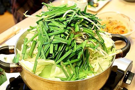 ドッカンと野菜♪