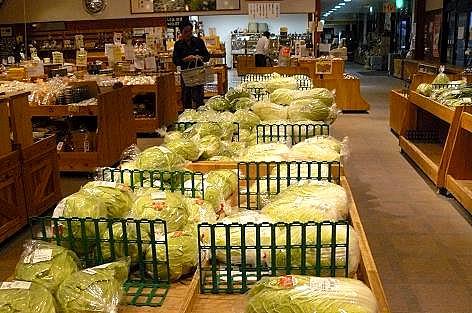 野菜もいっぱい♪