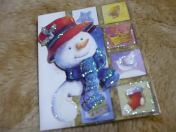 エクアドルからクリスマス2010