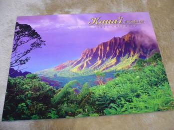 ハワイGからカレンダー2011