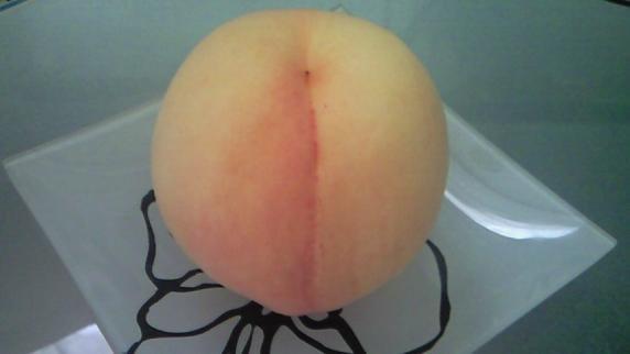 peachってヤラしい意味あるらすーぃよ