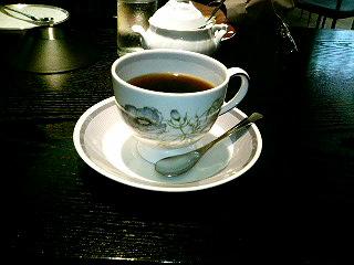 小川珈琲のコーヒー