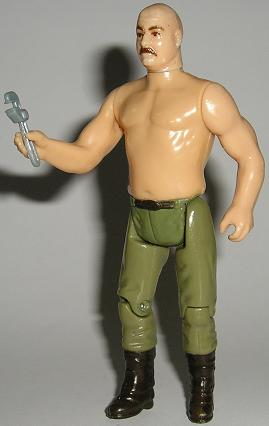 oldKenner GermanMechanic1