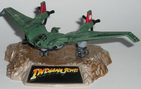 TITANIUM FWING1