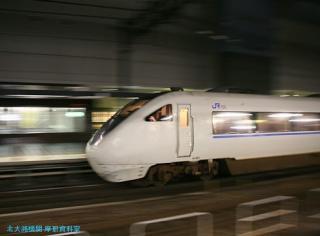 トワイライト塗装EF81電気機関車単行 8