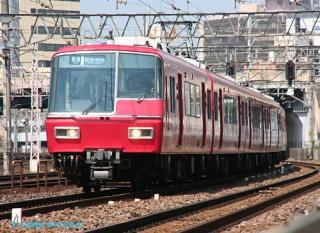 名鉄本線 0914 4