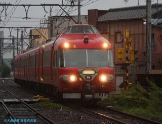 名鉄にポケモン電車がやってくるぞ! 1