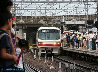 名鉄にポケモン電車がやってくるぞ! 2