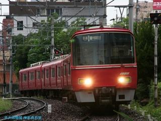 名鉄にポケモン電車がやってくるぞ! 4