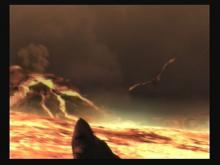 火山レウス