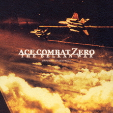 『ACE COMBAT ZERO THE BELKAN WAR』