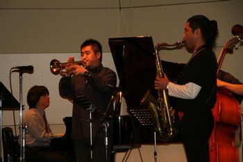 Heartist Music Jazz Concert 2009.11.29 081