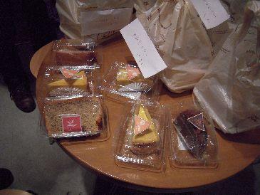 ユウジケーキ