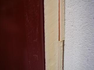 変化した壁の内部・拡大