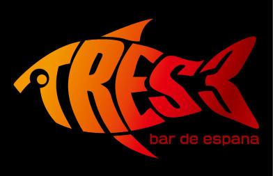 TRES ロゴ 2