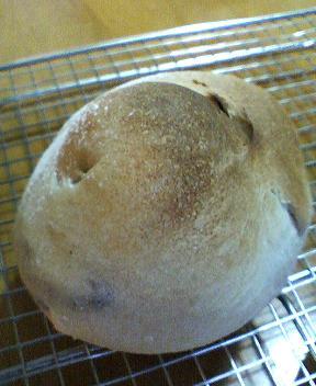玄米粉ロール