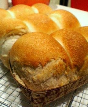 プチ食パン