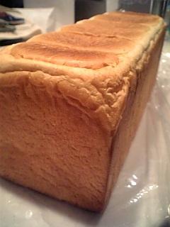 昔の食パン