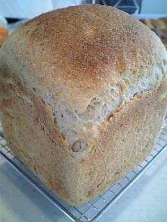 水種食パン