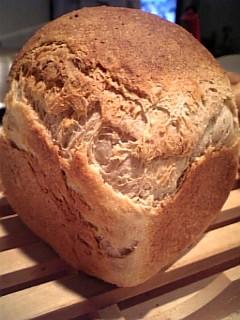 ごま食パン