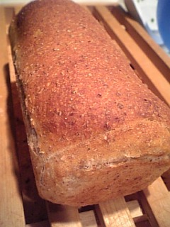 シリアルパン