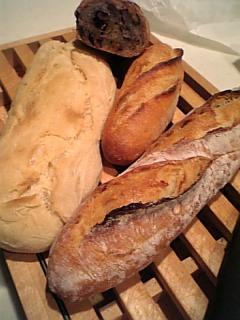 nemoのパン