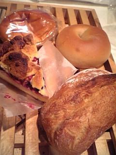 ヒンメルのパン