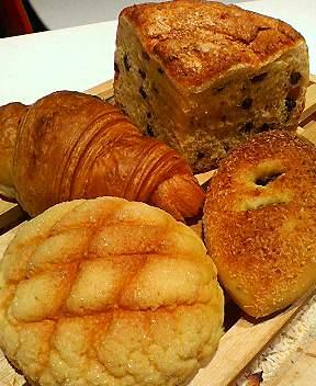 ミツのパン