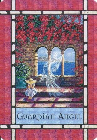 Gurdian Angel