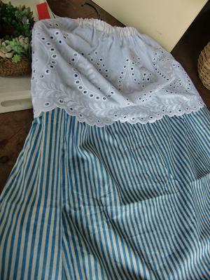 coco スカート