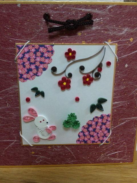 """すべての折り紙 お誕生日 折り紙 : 画像 : 簡単かわいい☆""""色紙 ..."""