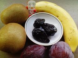 便秘に役立つフルーツ