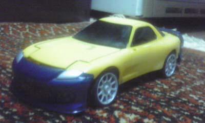 RX-78 開発車