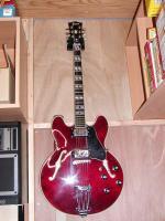 ギターフック1