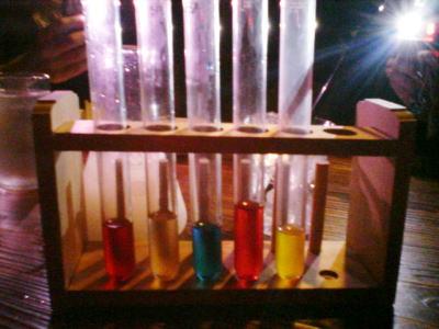 人体実験カクテル2