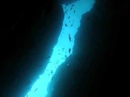黒島V字2