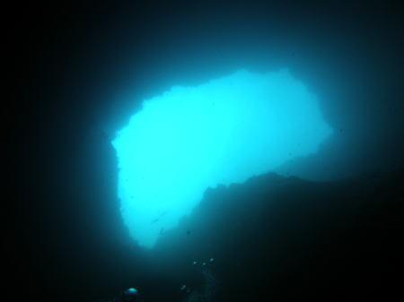 ブルーホール2