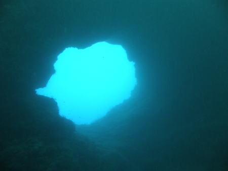 ブルーホール3