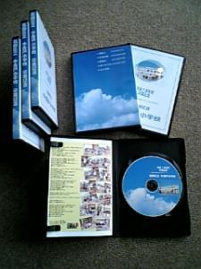 卒対DVD