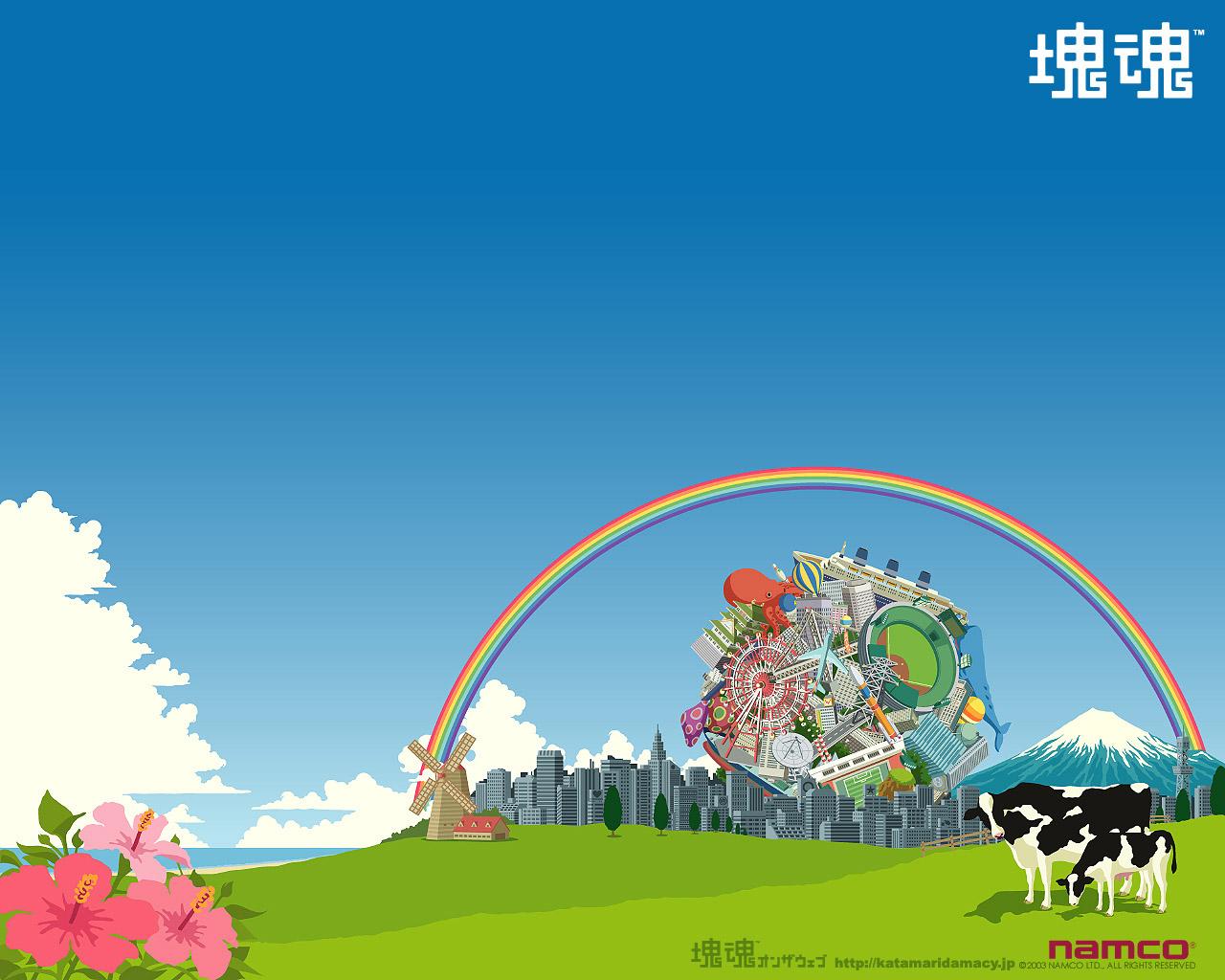 中村製作所が名前の由来の「Namco」:ハッスル倶楽部という事業があります。