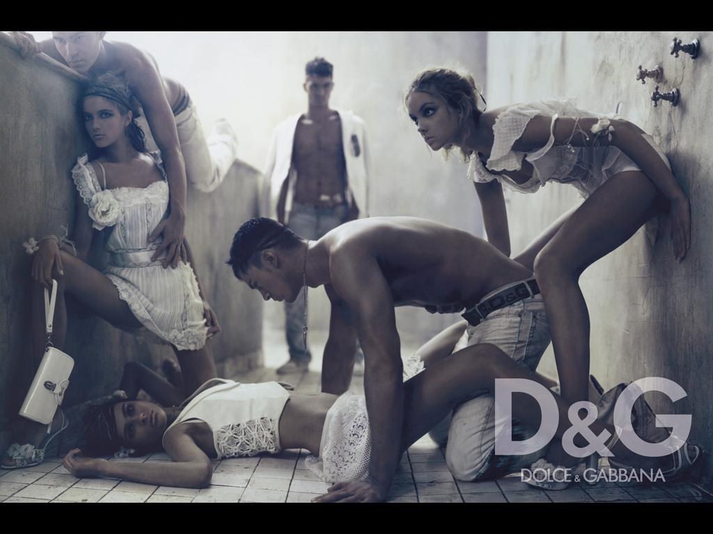 Dolce&Gabbana:ドルガバ