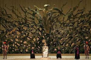 法王のスタンド