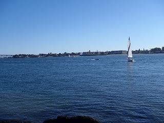 サンディエゴの海4