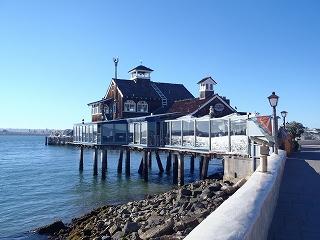 サンディエゴの海5