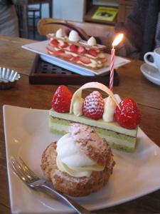 ジークケーキ