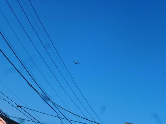 2/4 飛行機 基本サイズ